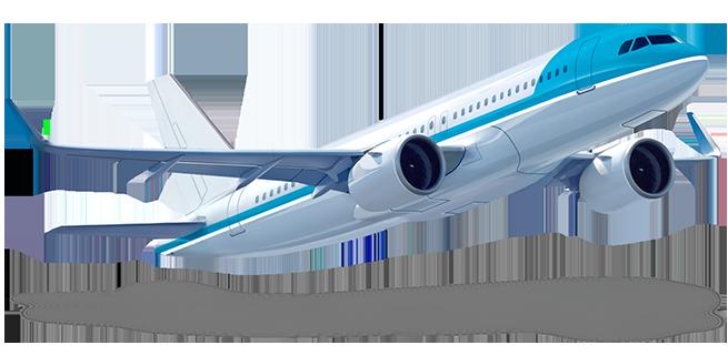 Plane Png