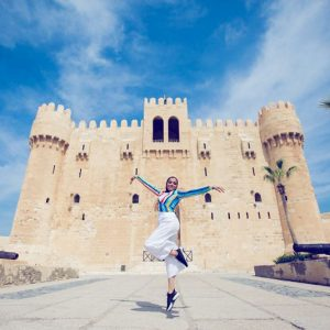 Qaitbay Citadel - Outdoor Activities to Do from Cairo - Egypt Tours Portal