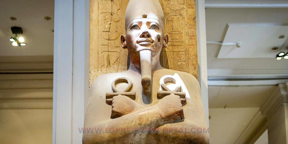 The Egyptian Museum - Things to Do in Safaga - Egypt Tours Portal