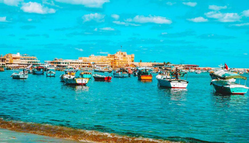 Things to Do in Alexandria - Egypt Tours Portal