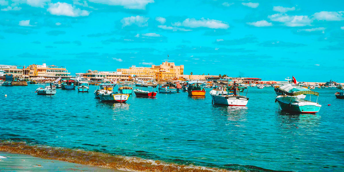 Things to Do in Alexandria - Egypt Tours Portal