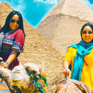 14 Days Trip to the Best of Egypt