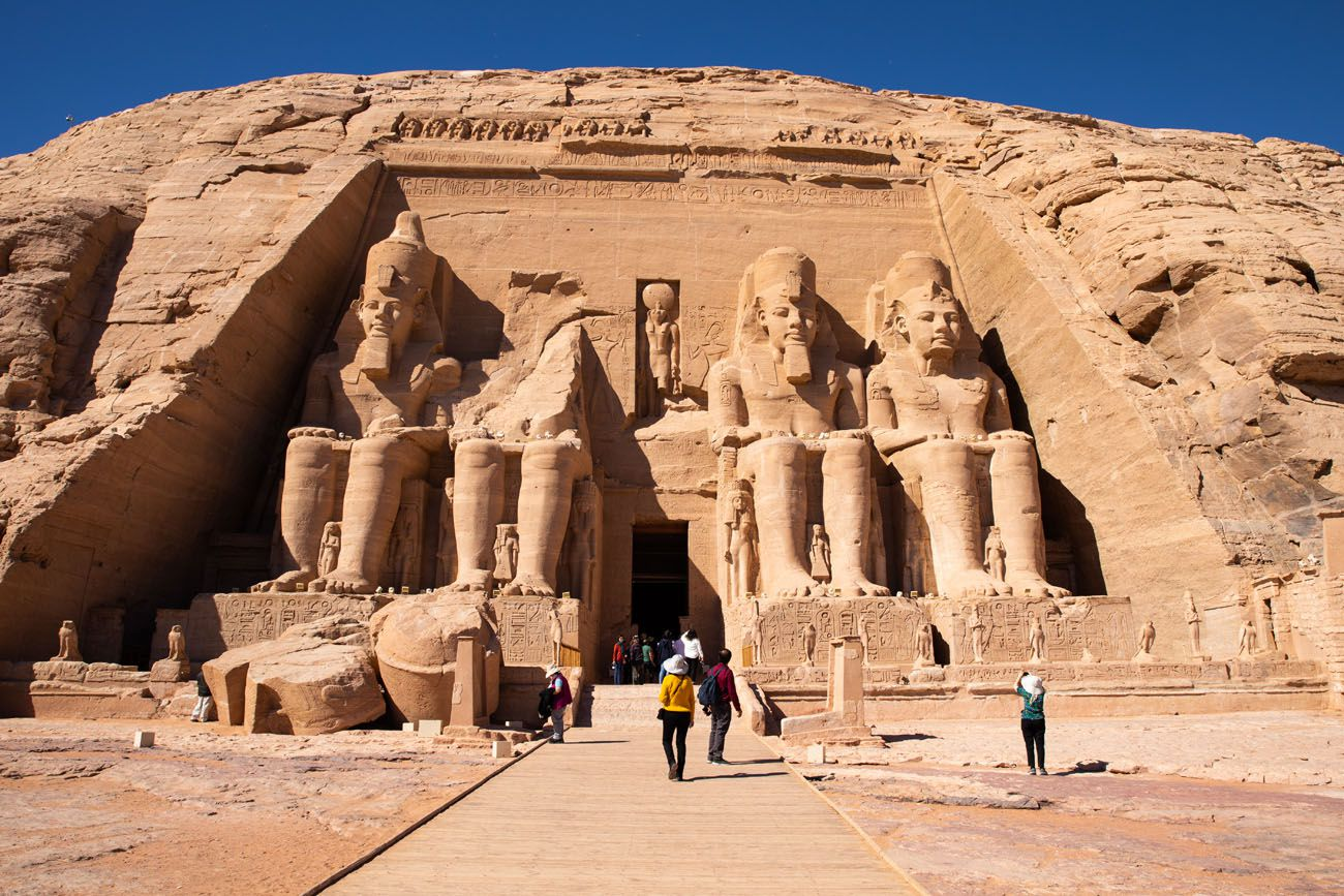 14 Days Egypt Tours