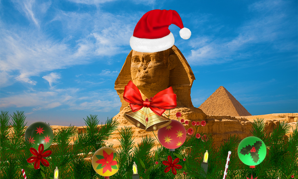 Egypt Christmas Holidays