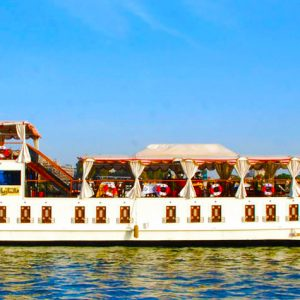 8 Days Luxury Cairo and Dahabiya Nile Cruise Tour