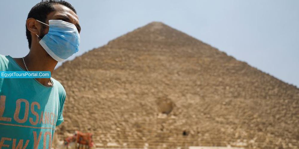 Procedures Taken By the Egyptian Authorities to Avoid COVID-19 - Egypt Tours Portal