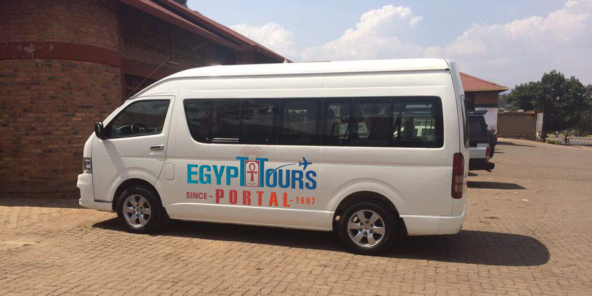 Cairo Airport Transfer to Cairo / Giza Hotel