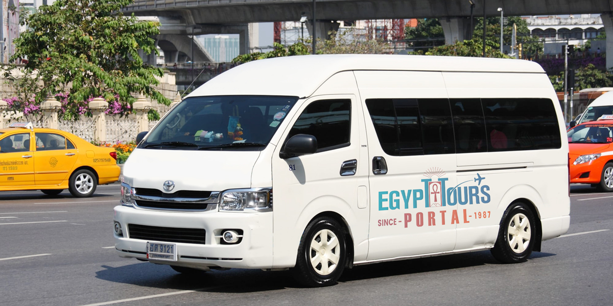Cairo Transfer to Sharm El Sheikh
