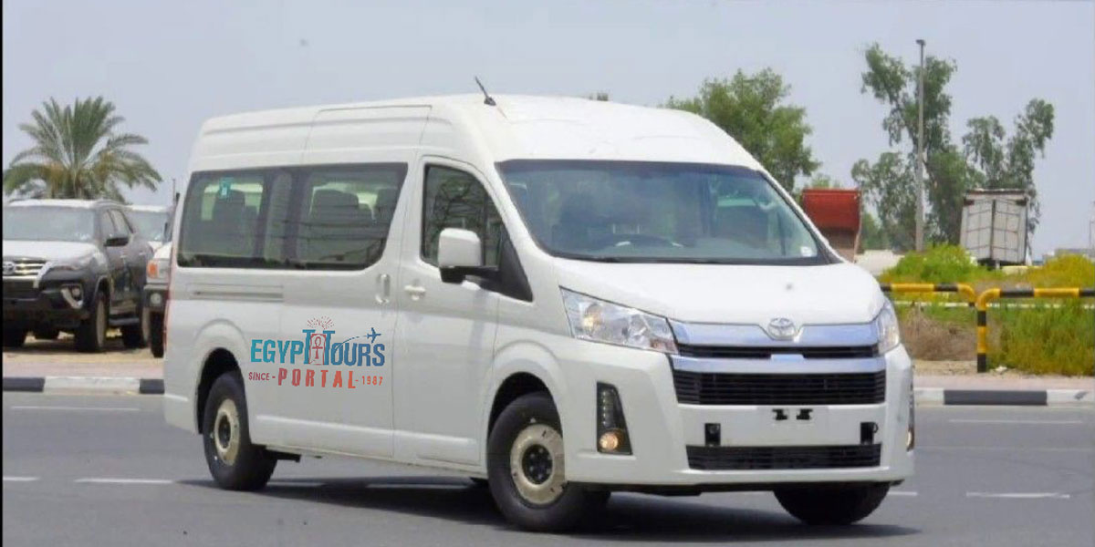 Luxor Airport Transfer to Luxor Hotel