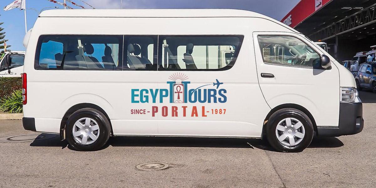 Sharm El Sheikh Transfers - Egypt Tours Portal