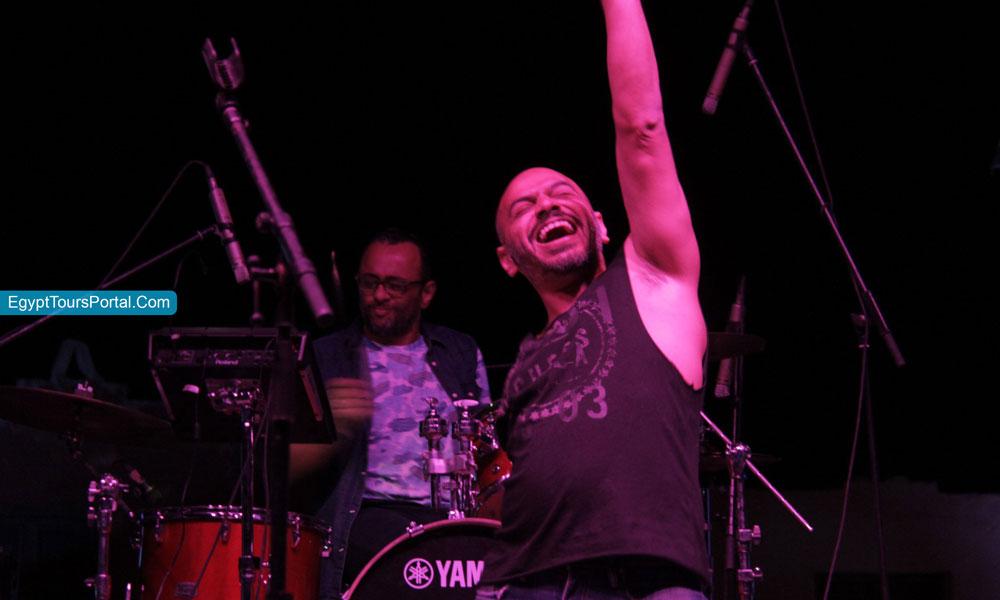 3alganoob Music Festival - Things to Do in Marsa Alam - Egypt Tours Portal