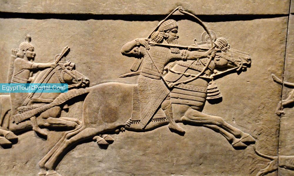 Battle of Carchemish Facts - Egypt Tours Portal