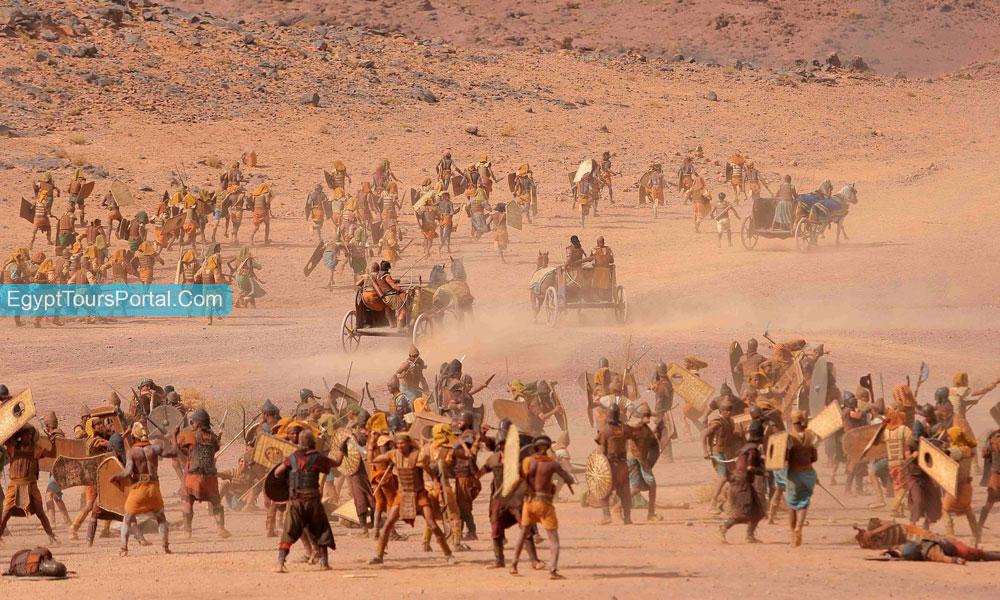 Battle of Carchemish Results - Egypt Tours Portal