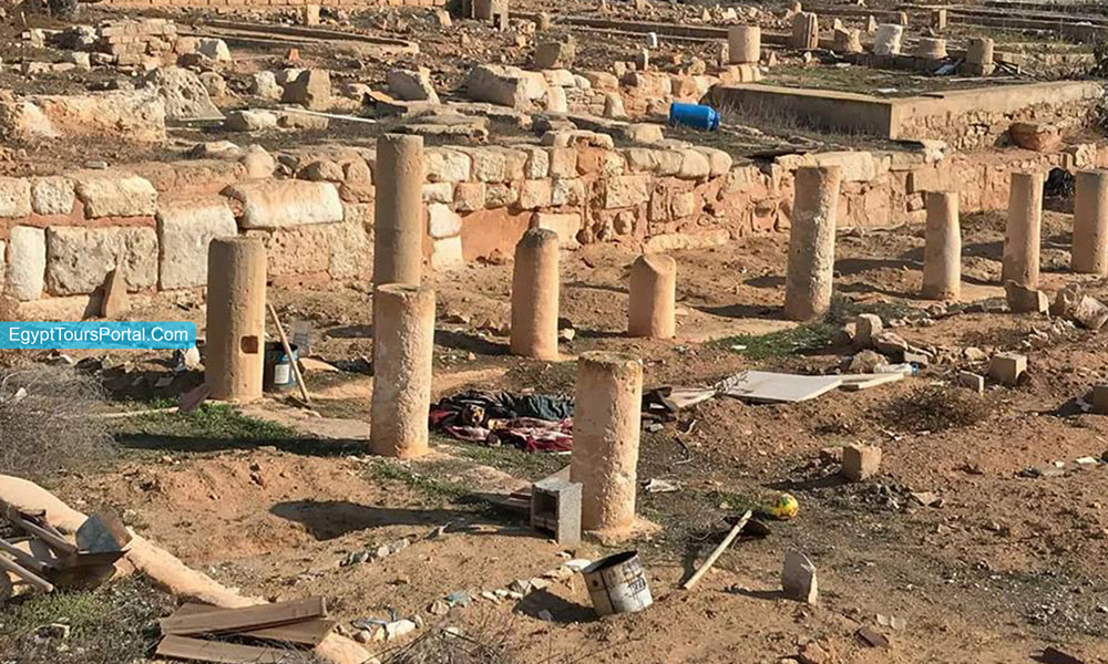 Berenice Archaeological Site - Things to Do in Marsa Alam - Egypt Tours Portal