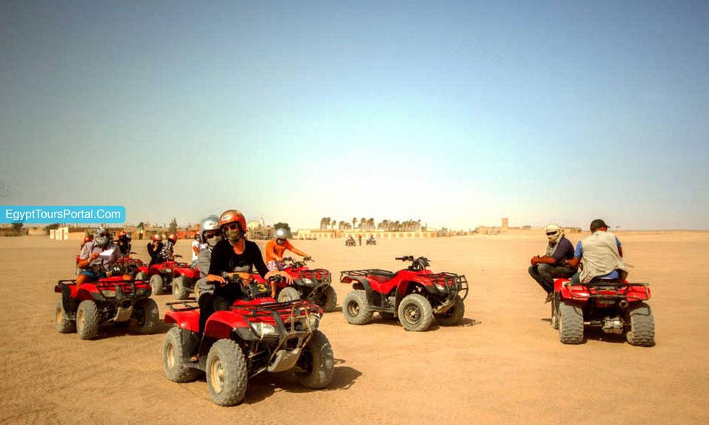 Desert Safari in Marsa Alam - Things to Do in Marsa Alam - Egypt Tours Portal