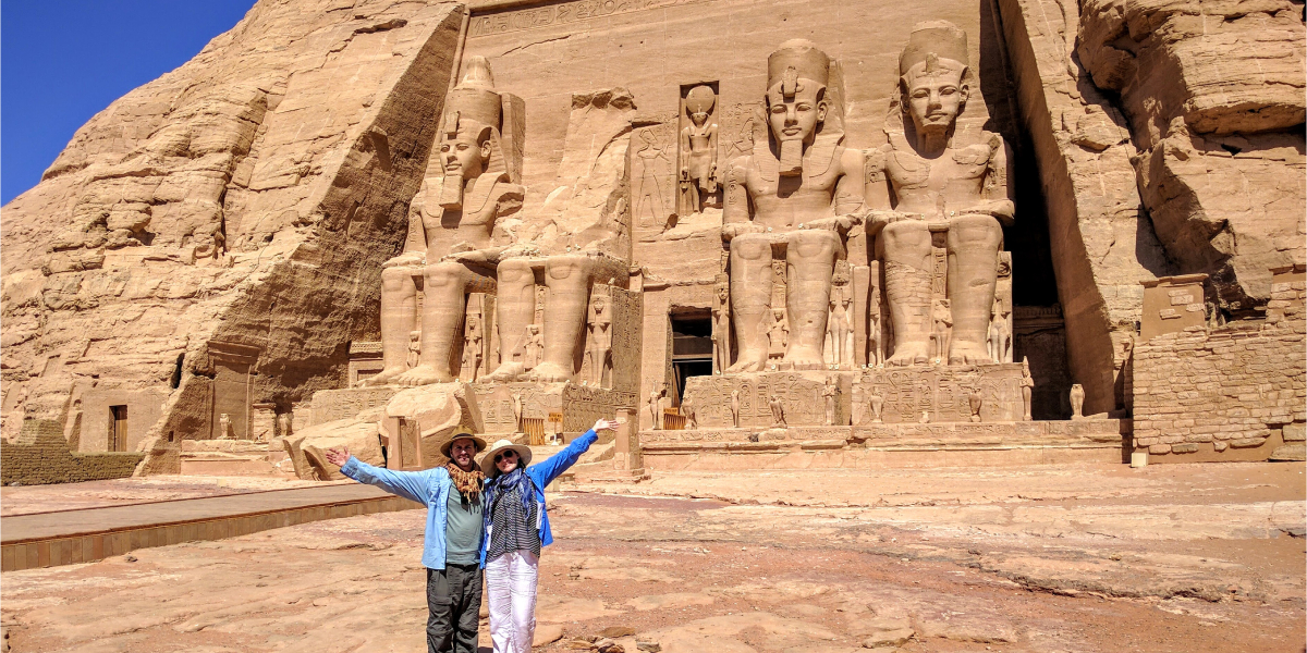 Egypt Tours Including Abu Simbel