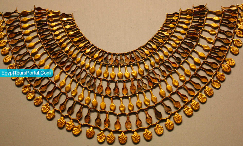 Goods of Ancient Egypt Trade - Egypt Tours Portal