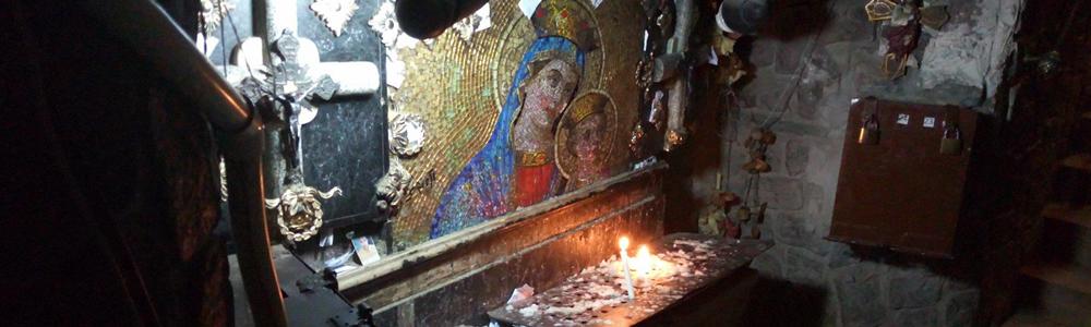 Day Five:Visit Mostorod and St Barbara Church