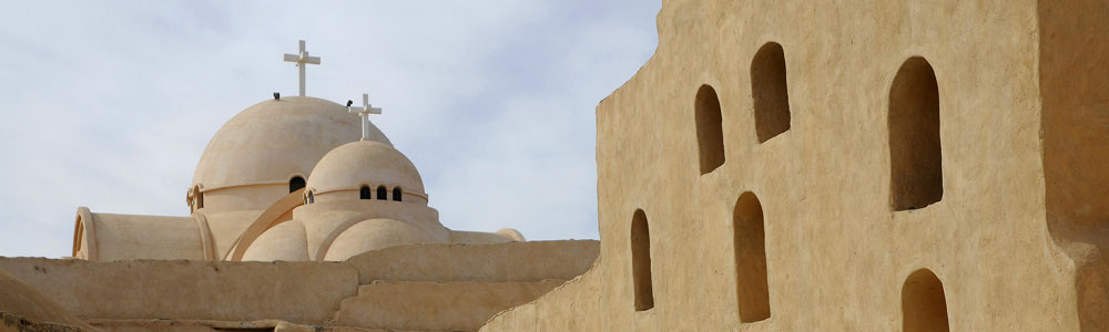 Itinerary of Tour to Wadi El Natroun from Cairo