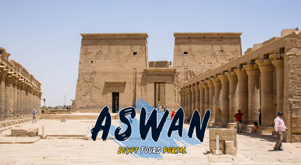 aswan tour from el gouna - outdoor activities to do from el gouna - egypt tours portal