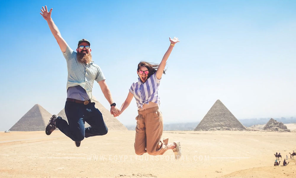 giza pyramids - things to do in soma bay - egypt tours portal