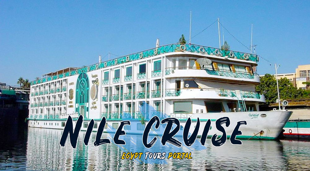 nile river cruise from el gouna - outdoor activities to do from el gouna - egypt tours portal