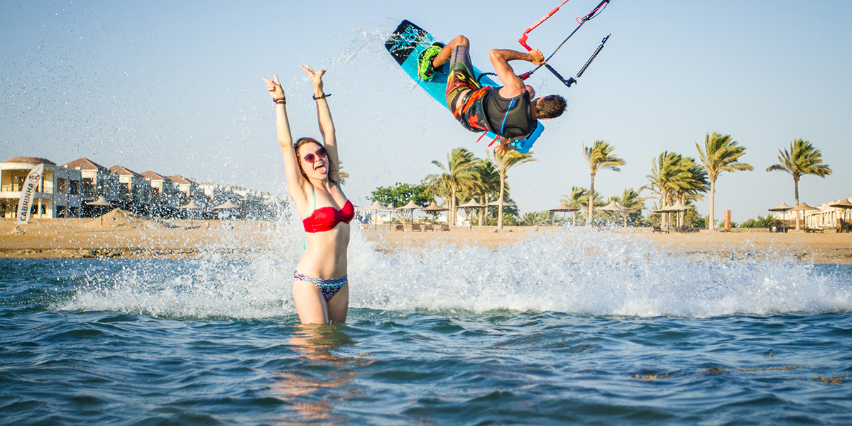 10 Best Places for Water Sports in Egypt for a refreshing Vacation - Egypt Tours Portal