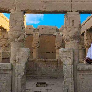 6 Days Spiritual Tour to Pyramids, Cairo and Luxor