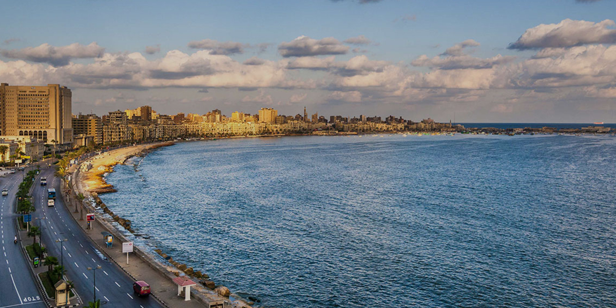 City of Alexandria - Things to do in Sharm El Sheikh With Outdoor Activities - Egypt Tours Portal
