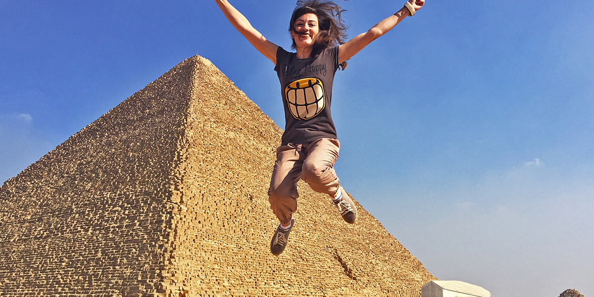 Giza Pyramids - Things to do in Sharm El Sheikh With Outdoor Activities - Egypt Tours Portal