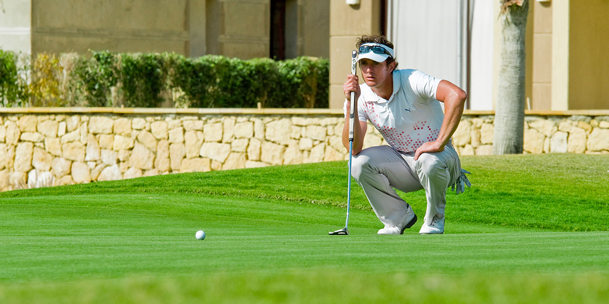Golfing in Ain El-Sokhna - 10 Best Places for Water Sports in Egypt for a refreshing Vacation - Egypt Tours Portal