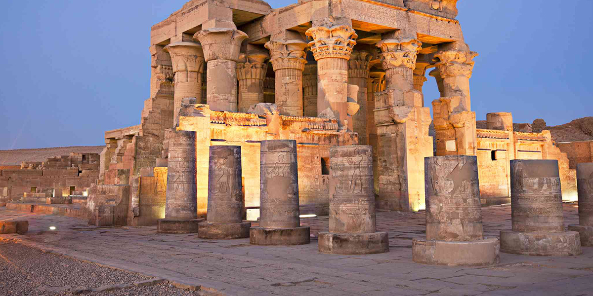Kom Ombo Temple - Things to do in Sharm El Sheikh With Outdoor Activities - Egypt Tours Portal