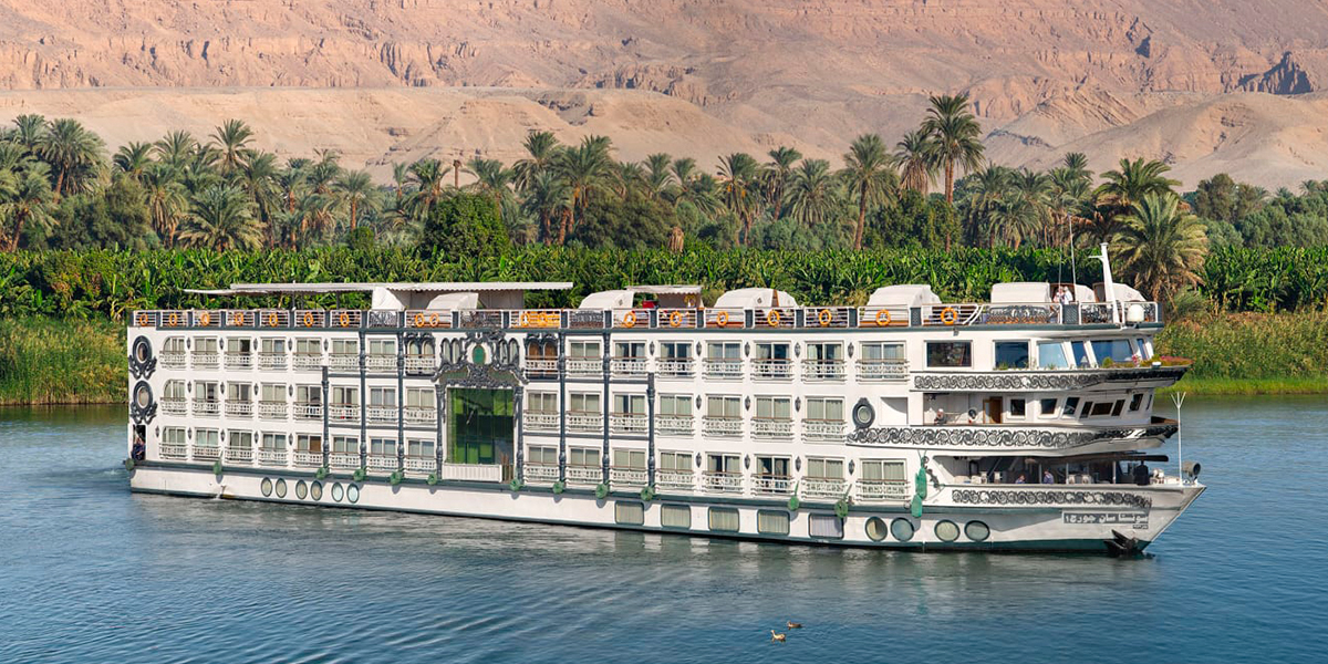 Nile Cruise - Things to do in Sharm El Sheikh With Outdoor Activities - Egypt Tours Portal