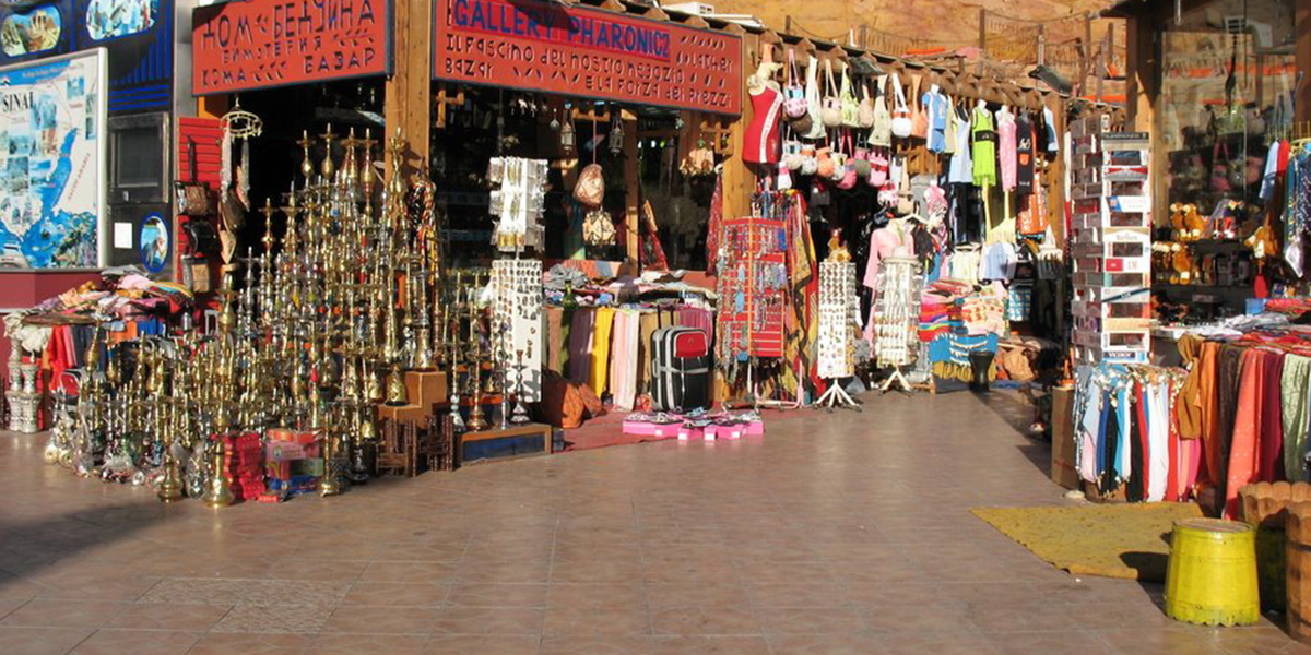Sharm Old Market - Things to do in Sharm El Sheikh With Outdoor Activities - Egypt Tours Portal
