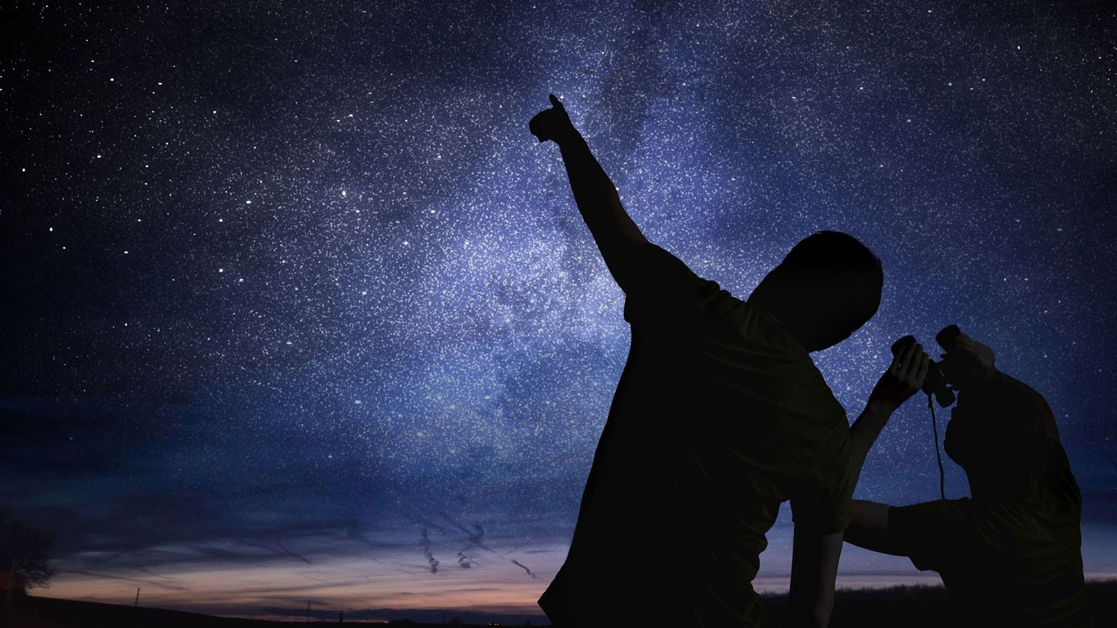 Star Gazer Night - Things to do in Sharm El Sheikh With Outdoor Activities - Egypt Tours Portal