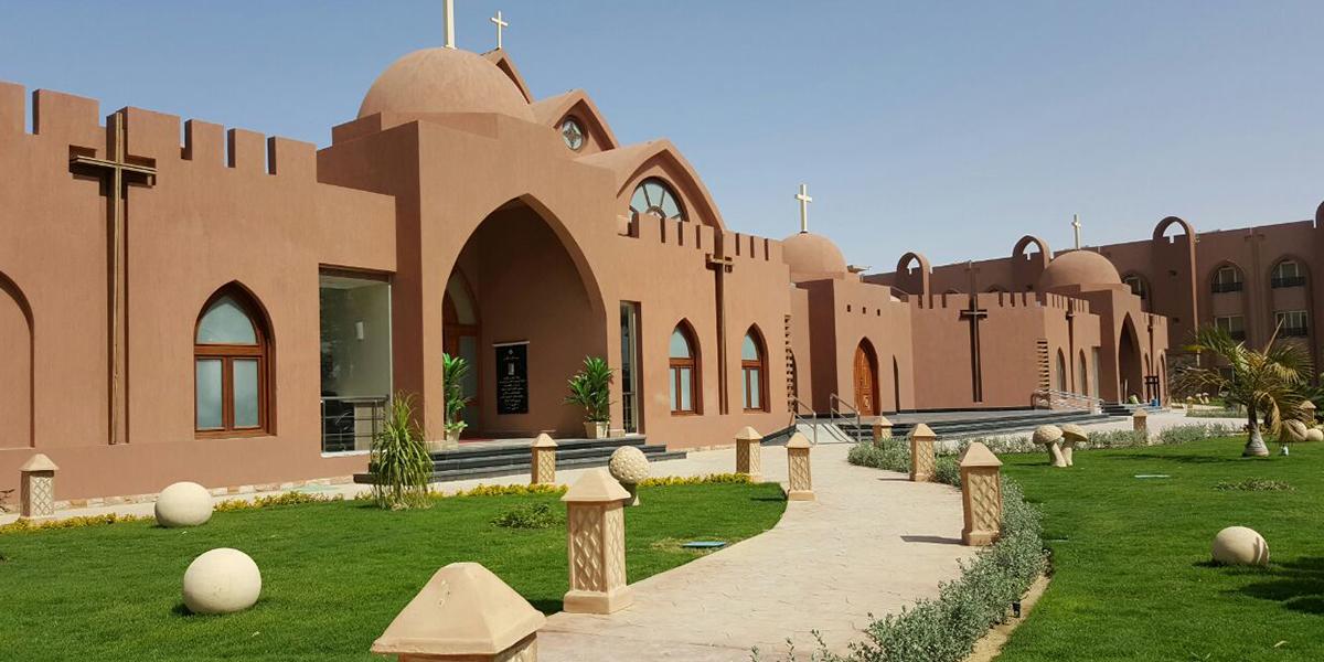 Wadi El-Natroun - Christian Monuments and Monasteries in Egypt - Egypt Tours Portal