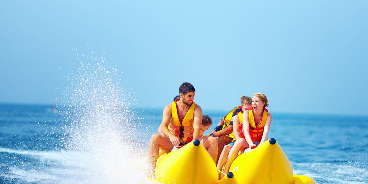 Water Sports - 10 Best Places for Water Sports in Egypt for a refreshing Vacation - Egypt Tours Portal