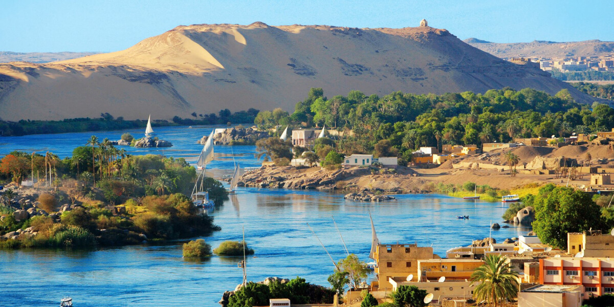 Weather in Aswan - Weather in Luxor and Aswan - Egypt Tours Portal