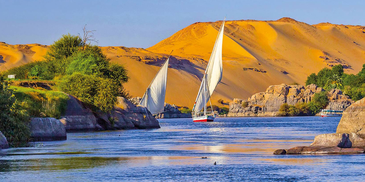 Weather in Luxor and Aswan - Egypt Tours Portal
