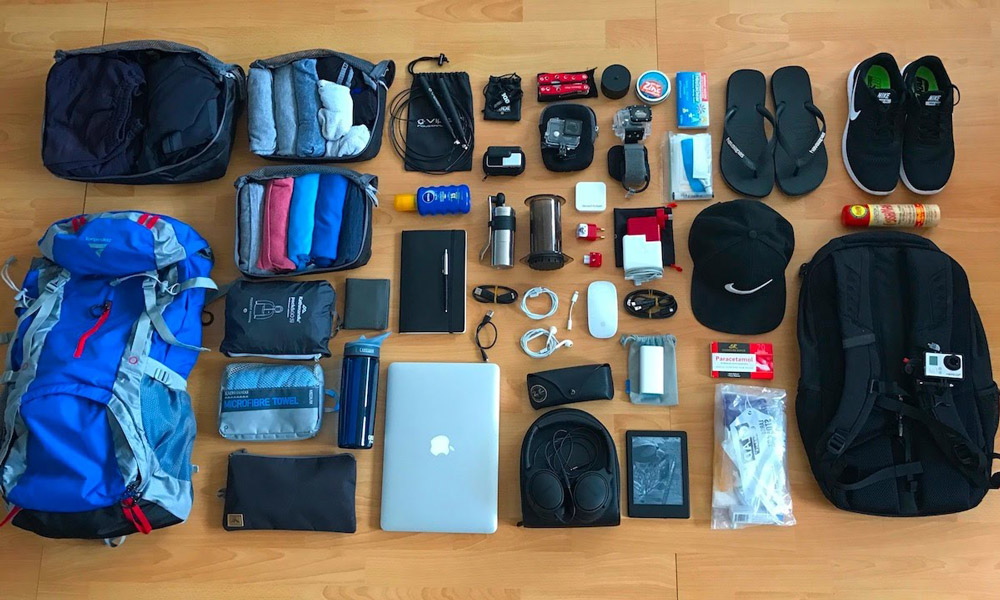 Accessories to Pack for the Nile Cruise - Egypt Tours Portal