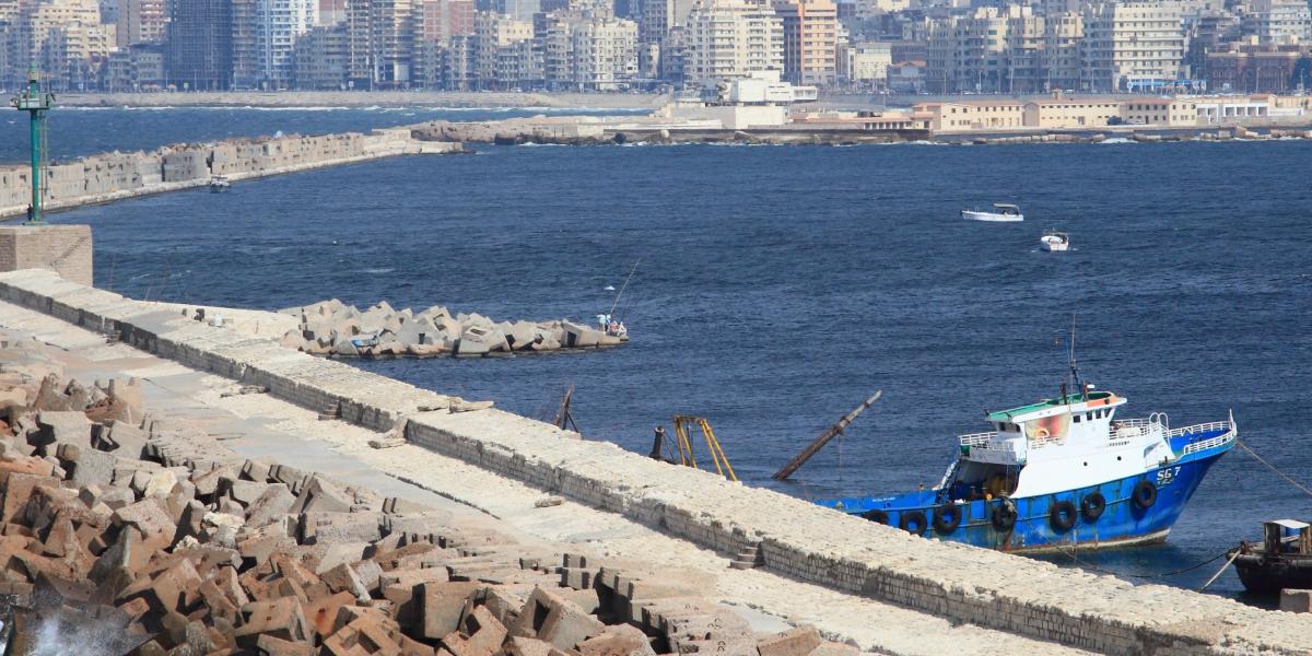 Alexandria Port of Call – Main Ports of Egypt - Egypt Tours Portal