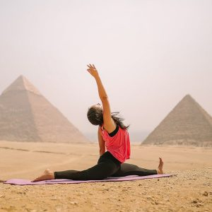 Best Places for Meditation in Egypt - Egypt Tours Portal