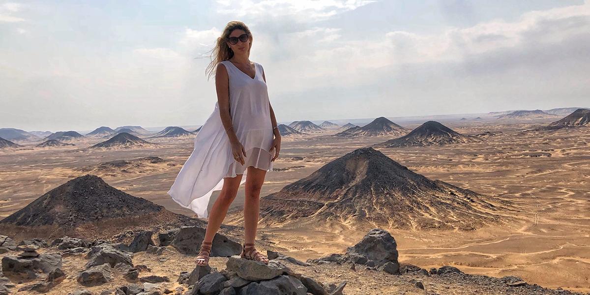 Black Desert- Egypt Desert Deserve to Discover for Adventure Travelers - Egypt Tours Portal