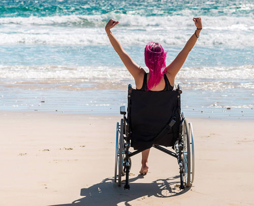Egypt Wheelchair Holidays