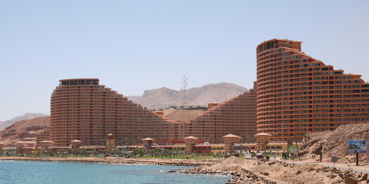 El-Ain El-Sokhna Port of Call – Main Ports of Egypt - Egypt Tours Portal