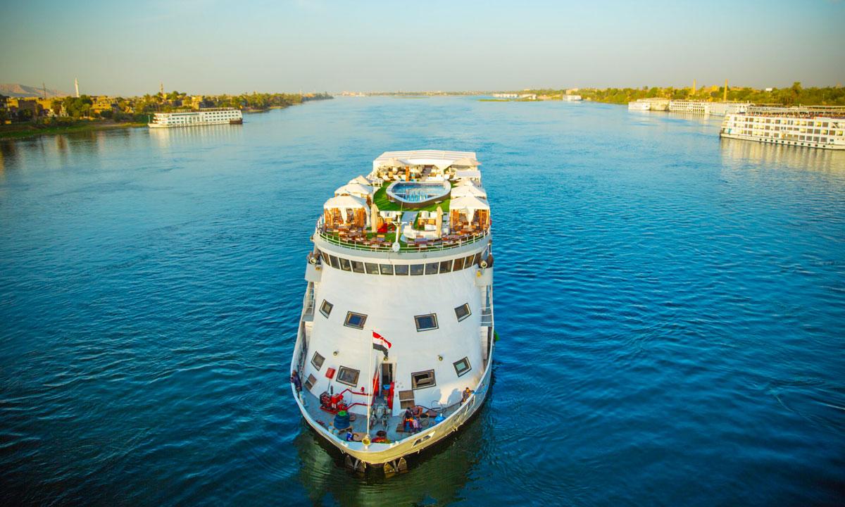 Nile Cruise Travel Tips - Egypt Tours Portal