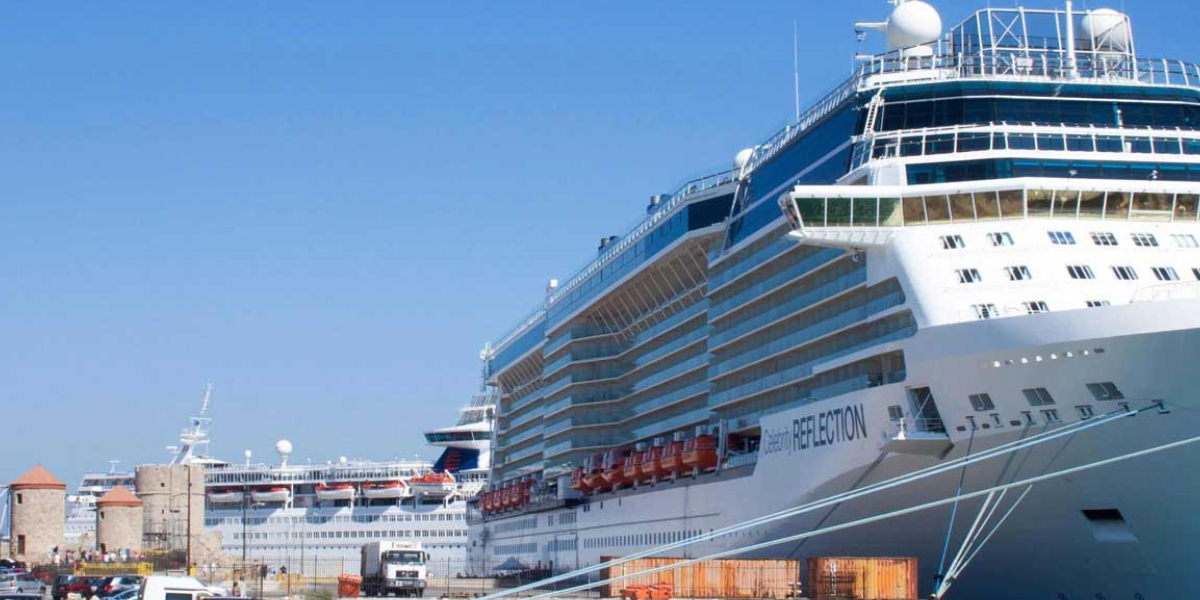 Safaga Port of Call -Ports of Call – Main Ports of Egypt - Egypt Tours Portal