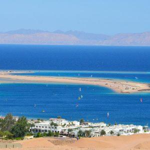 Sharm El Naga - Egypt Tours Portal