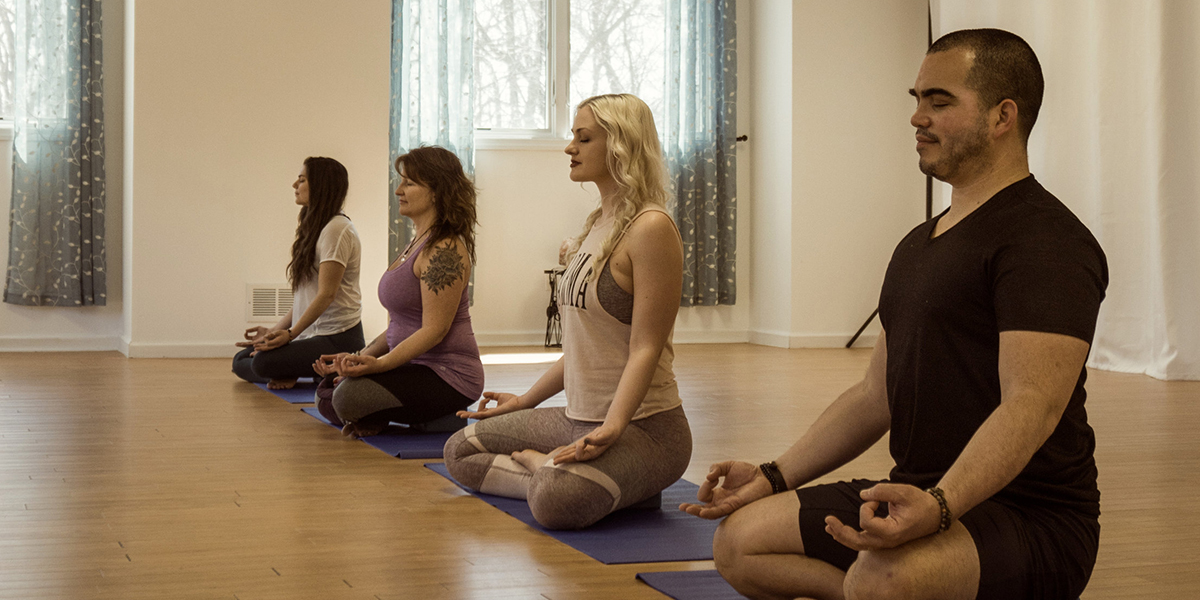 The Breathing Room in Maadi - Best Places for Meditation in Egypt - Egypt Tours Portal