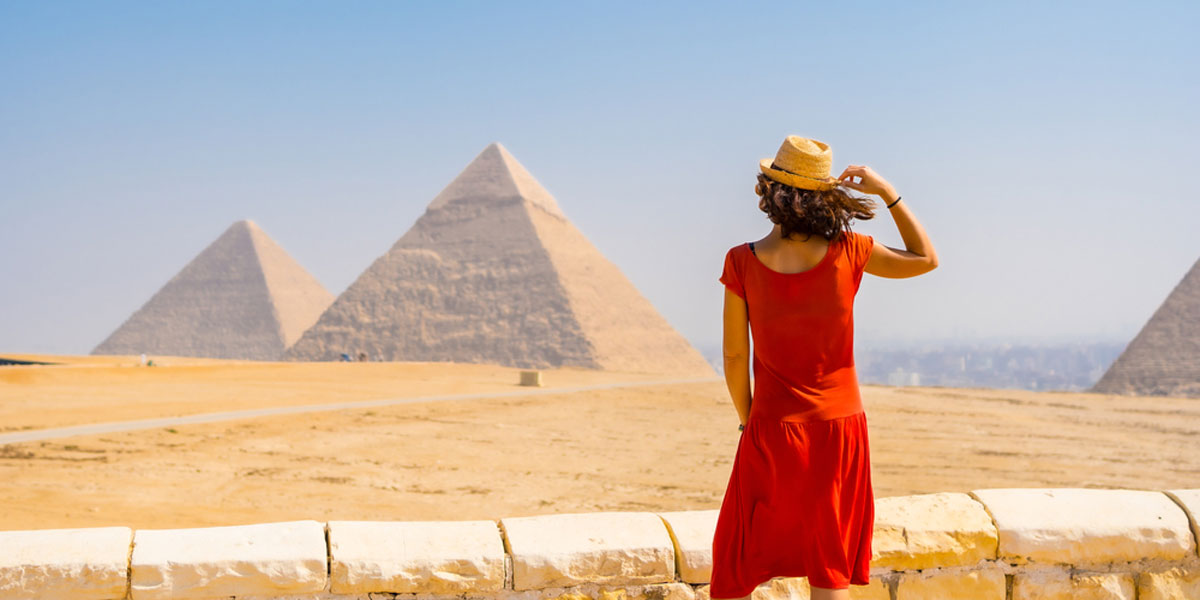 Types of Tourism in Egypt - Egypt Tours Portal